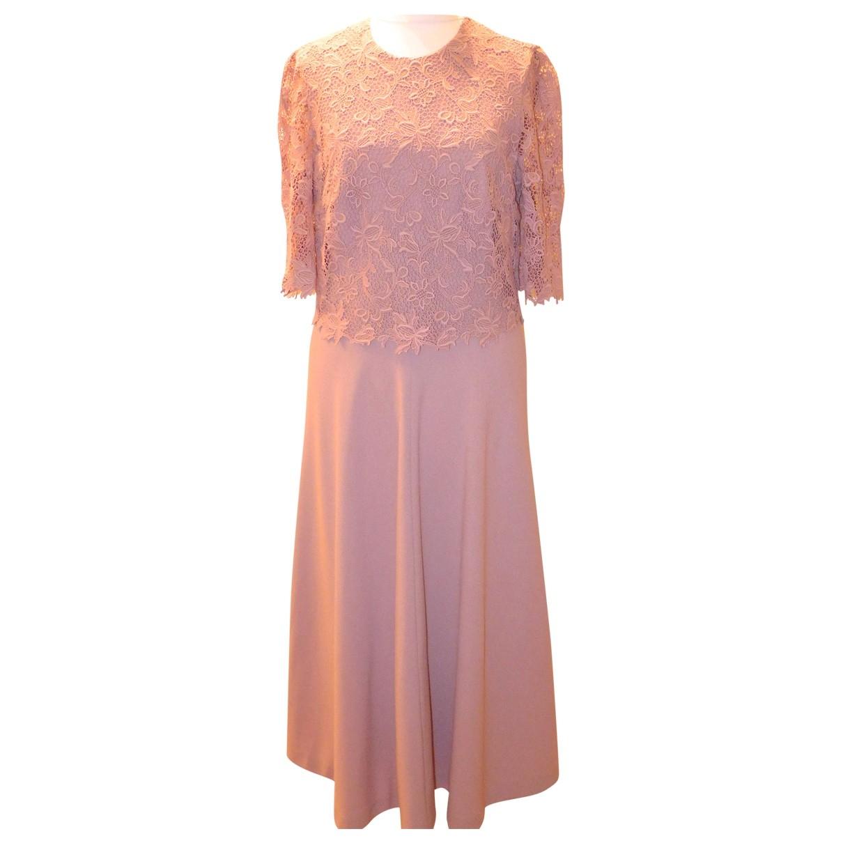 Lk Bennett \N Pink dress for Women 10 UK