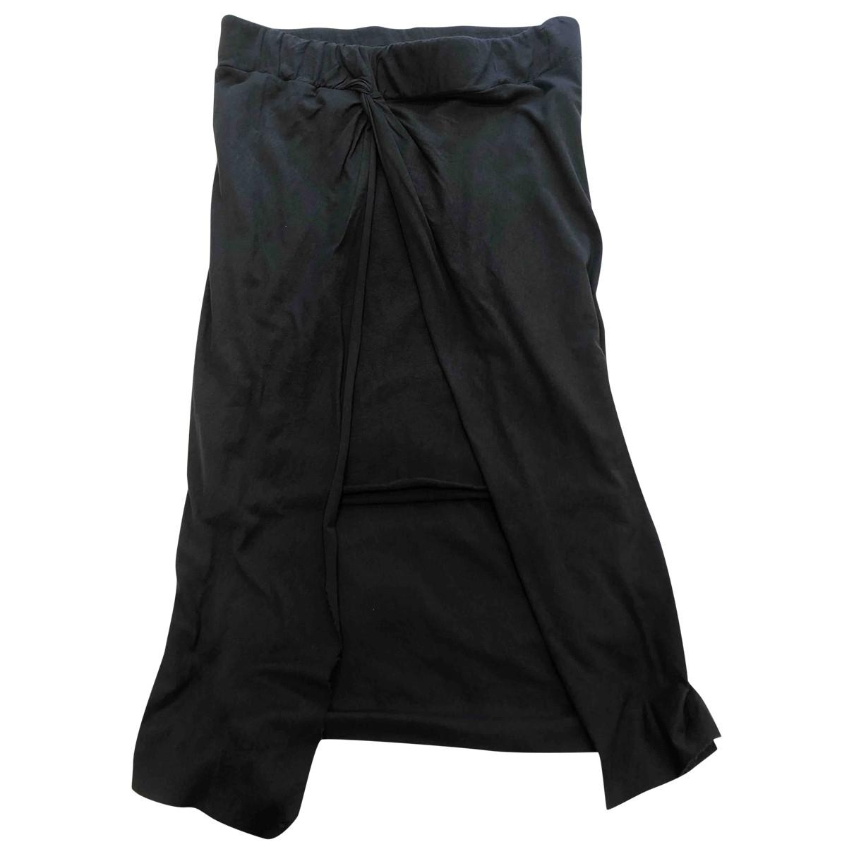 All Saints \N Grey Cotton skirt for Women S International