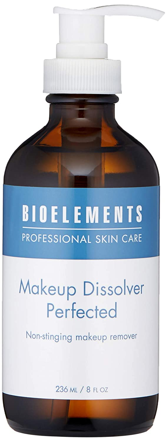 Makeup Dissolver Perfected Non-stinging Makeup Remover
