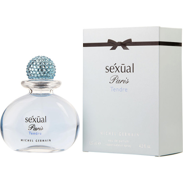 Michel Germain - Sexual Paris Tendre : Eau de Parfum Spray 4.2 Oz / 125 ml