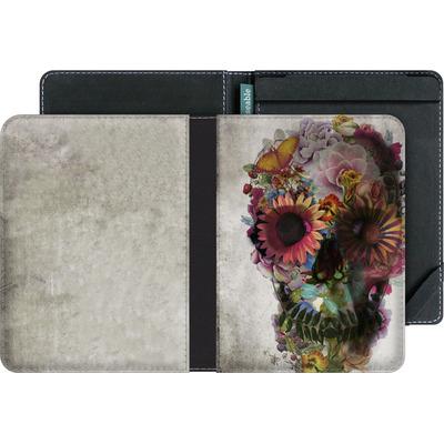 tolino vision 3 HD eBook Reader Huelle - Gardening von Ali Gulec