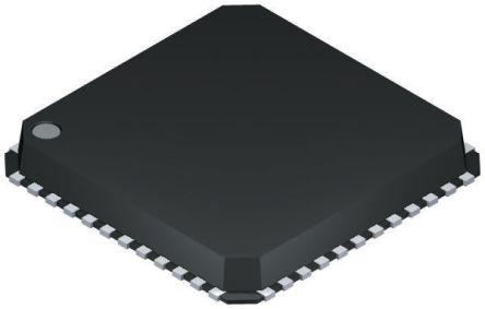 Analog Devices ADUCM360BCPZ128, 32bit ARM Cortex M3 Microcontroller, ADUCM, 16MHz, 128 kB Flash, 48-Pin LFCSP