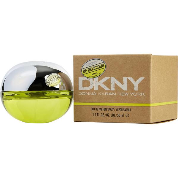 Be Delicious - Donna Karan Eau de parfum 50 ML