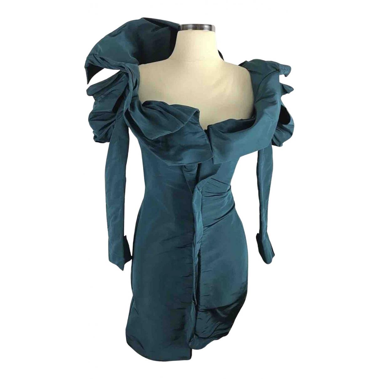 Vivienne Westwood \N Kleid in Baumwolle