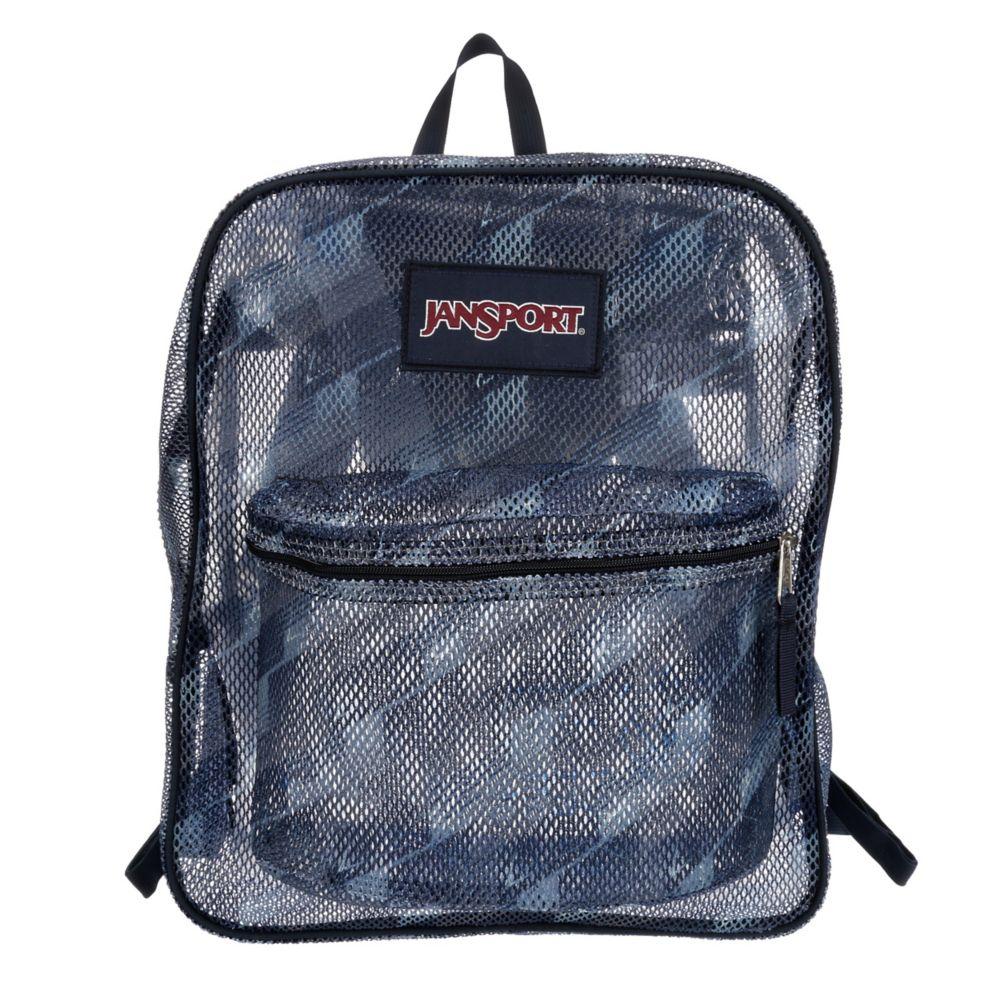 Jansport Unisex Mesh Backpack