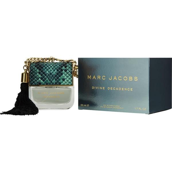 Divine Decadence - Marc Jacobs Eau de parfum 50 ML
