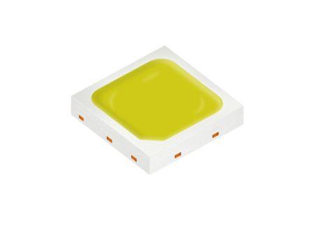 OSRAM Opto Semiconductors 3.2 V White LED SMD,Osram Opto DURIS S5 GW PSLM32.UL-JSJU-NC-1 (3000)