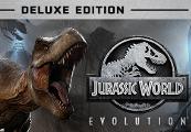 Jurassic World Evolution Deluxe Steam CD Key