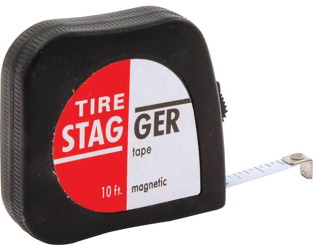 Allstar Performance ALL10111-20 Tire Tape Economy 20pk  ALL10111-20