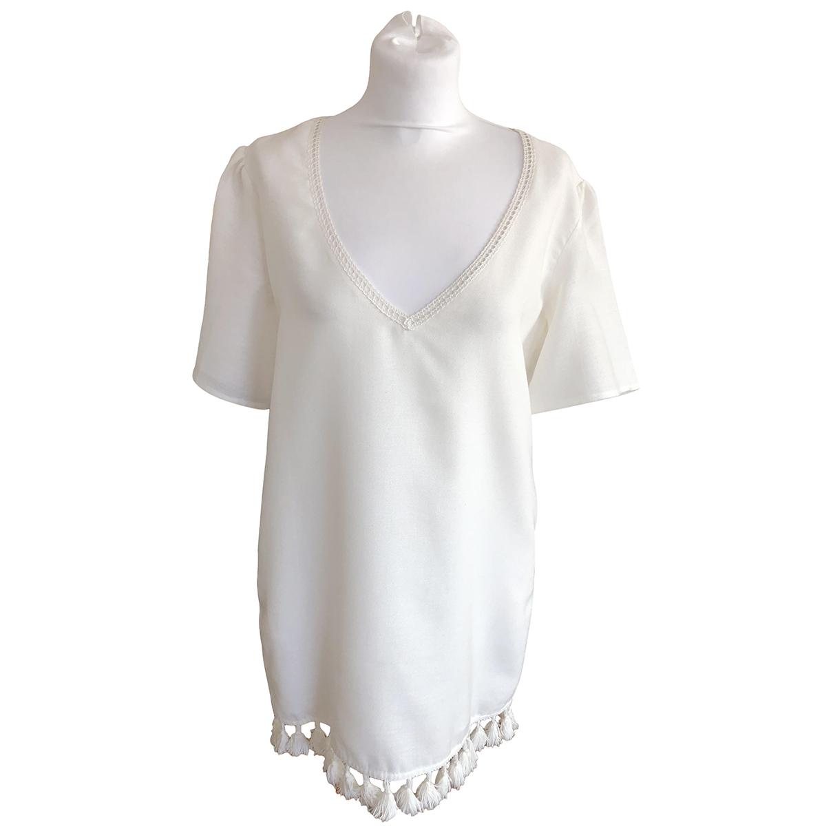 Mini vestido Anine Bing