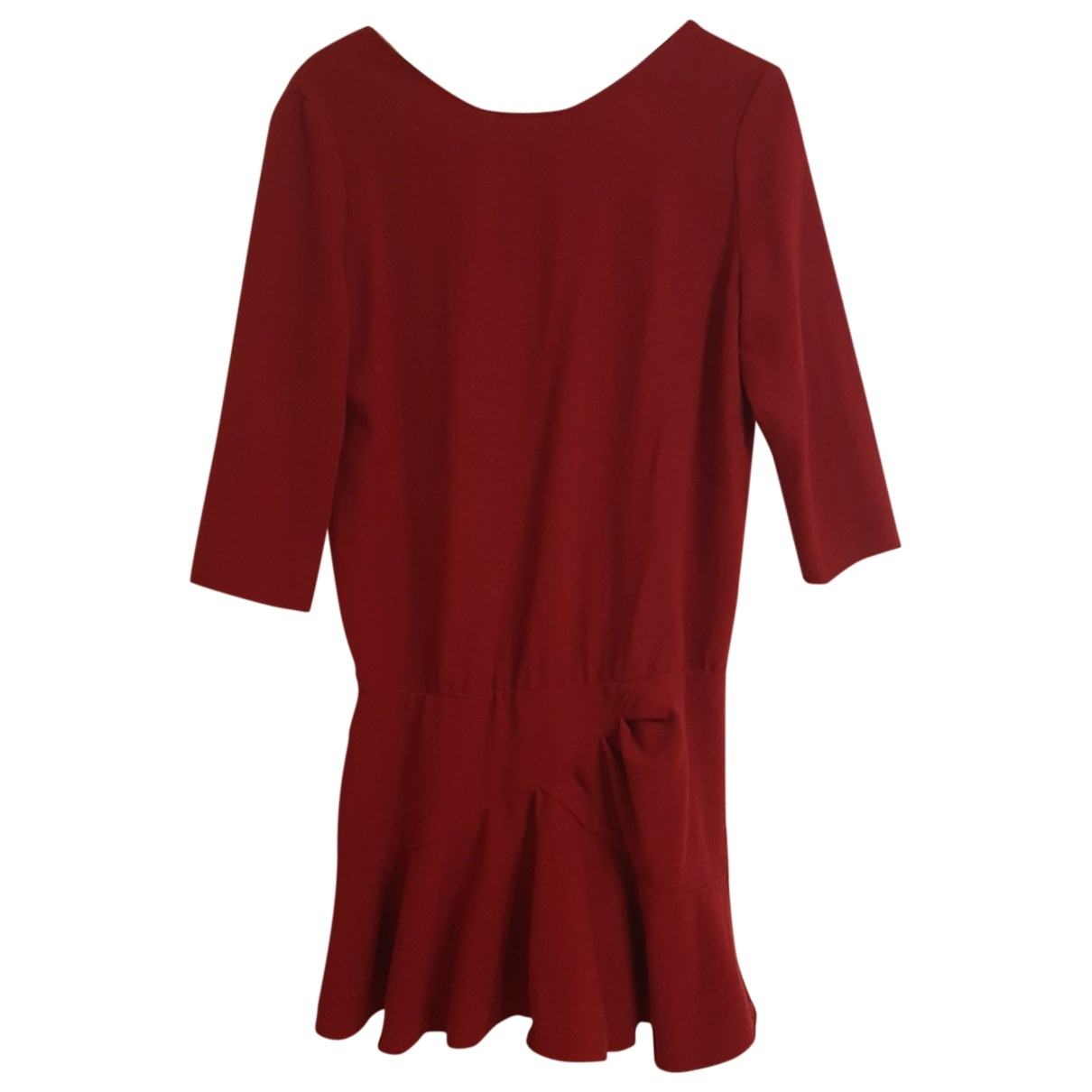 Ba&sh \N Red dress for Women 3 0-5