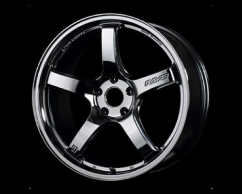 GramLights WGCRX12E7 57CR Wheel 18x9.5 5x114.3 12mm RBC