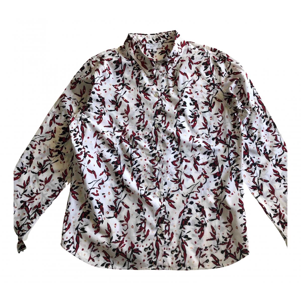 Camisa Agnes B.