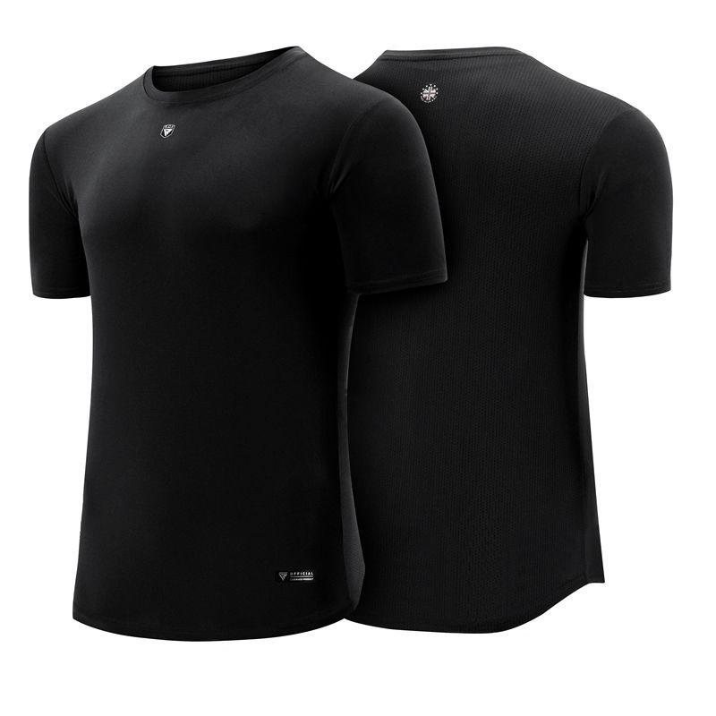 Gratuite RDX T-shirt Stringer Et Gilet X Grande Noir Polyester