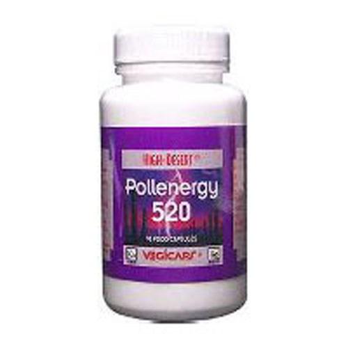 Pollen Energy 90 Cap by Cc Pollen