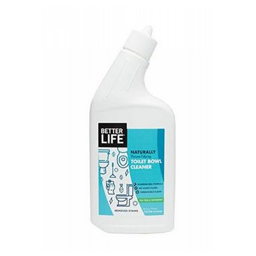 Toilet Bowel Cleaner 24 Oz by Better Life