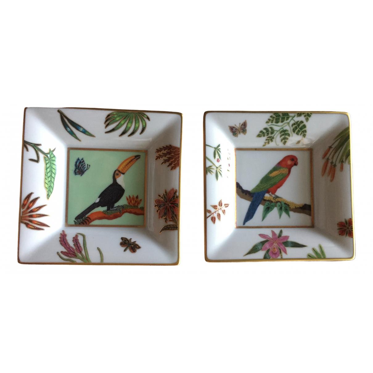 - Objets & Deco   pour lifestyle en porcelaine - multicolore