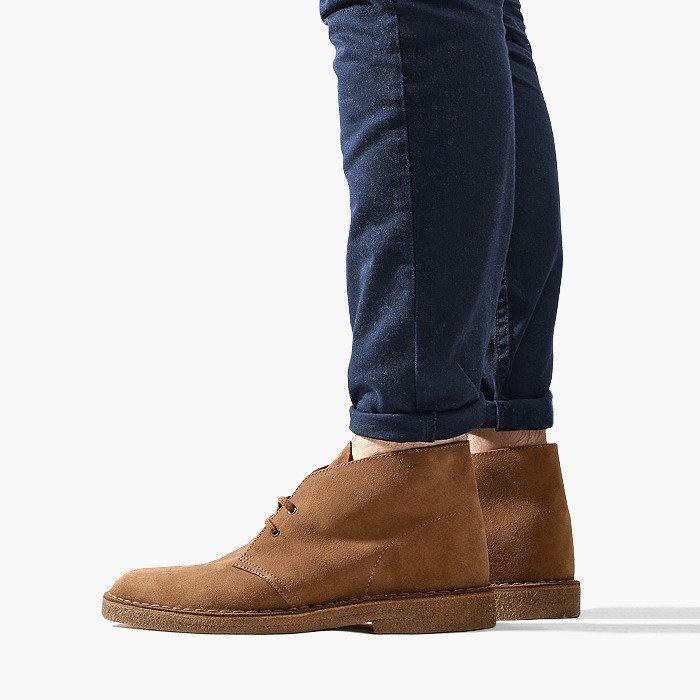 Clarks Originals Desert Boot 26138230