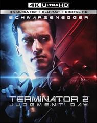 Terminator 2: Judgment Day