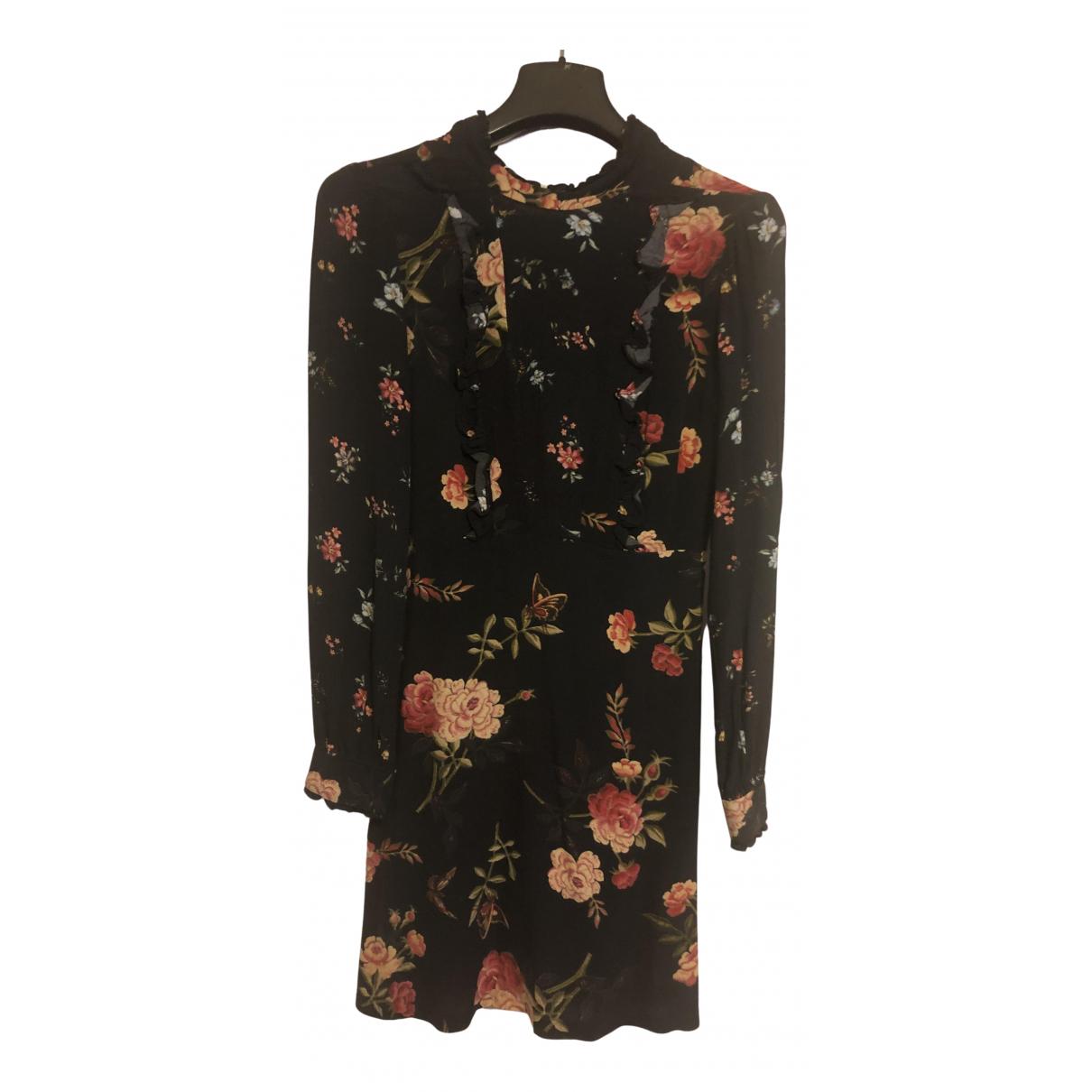 Zara N Black dress for Women XS International
