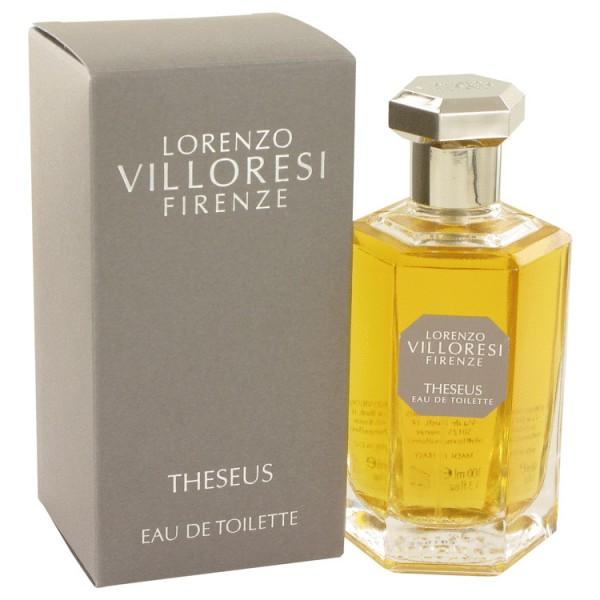 Theseus - Lorenzo Villoresi Firenze Eau de toilette en espray 100 ML
