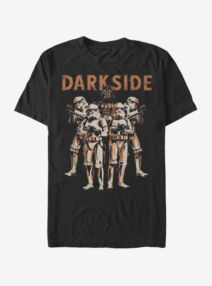 Star Wars Standing Room Only T-Shirt
