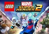 LEGO Marvel Super Heroes 2 EU XBOX One CD Key