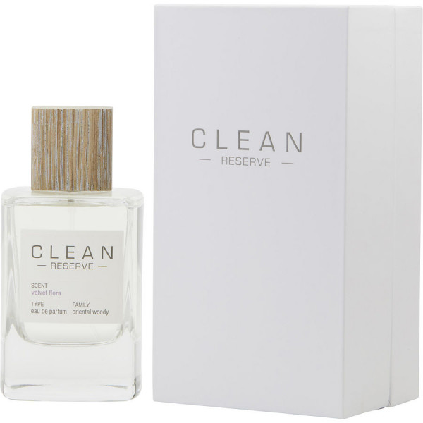 Velvet Flora - Clean Eau de Parfum Spray 100 ML