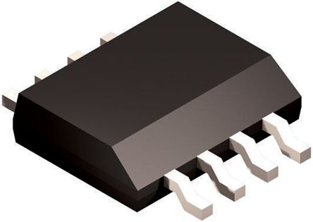 Texas Instruments LM22676MRE-5.0/NOPB, 1-Channel, Step Down DC-DC Converter 8-Pin, PSOP