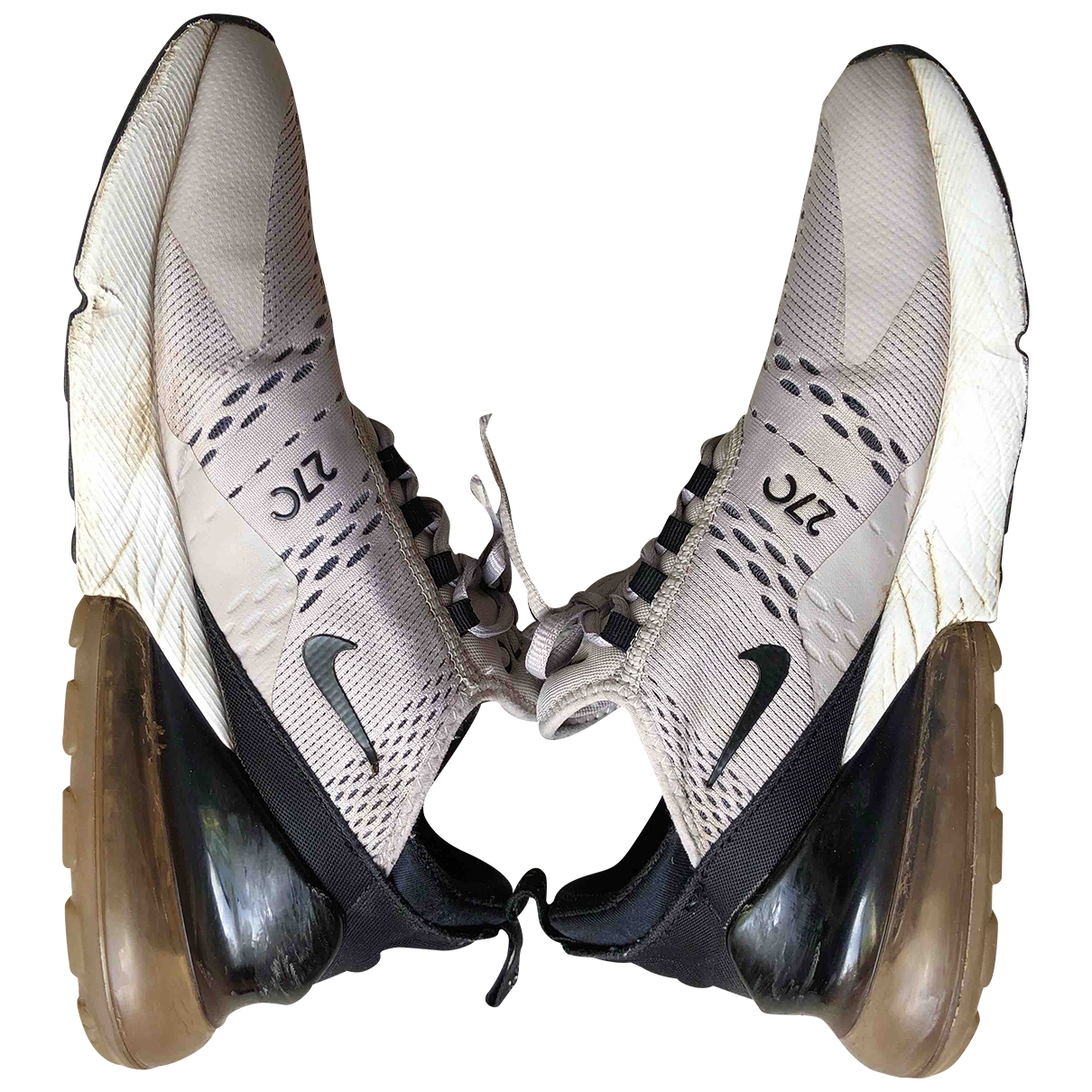 Nike Air Max 270  Cloth Trainers for Men 41 EU