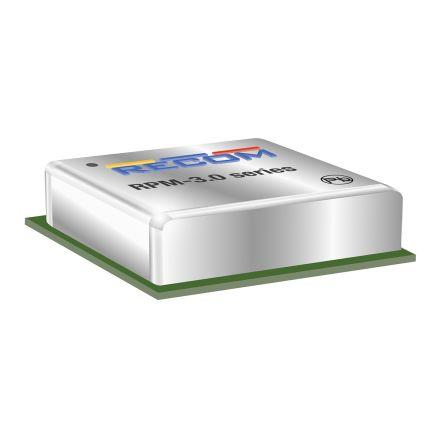 Recom Non-Isolated DC-DC Converter, 3.3V dc Output, 3A