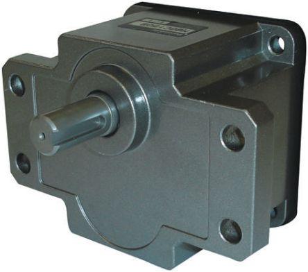 Panasonic Spur Gearbox, 120:1 Gear Ratio, 19.6 Nm Maximum Torque, 11.45rpm Maximum Speed