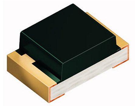 OSRAM Opto Semiconductors SFH 3711 Osram Opto, ±60 ° IR Phototransistor, Surface Mount 2-Pin (10)