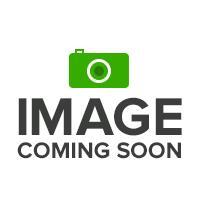 GS1508 Global Solutions 8 oz. Black Popcorn Machine / Popper - 120V  1525W  in