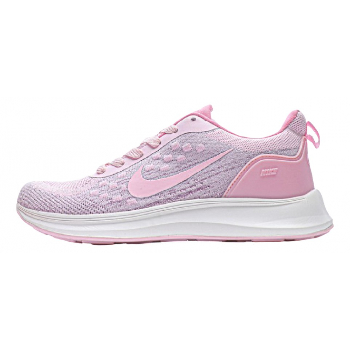 Nike Air Zoom Pegasus Sneakers in  Rosa Leinen