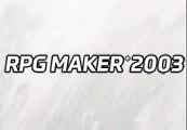 RPG Maker 2003 EU Steam CD Key