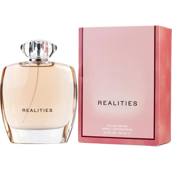Realities - Liz Claiborne Eau de parfum 100 ML