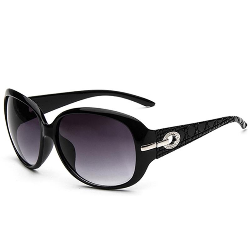 Ericdress Luxury Rhinestone Sunglasses For Women