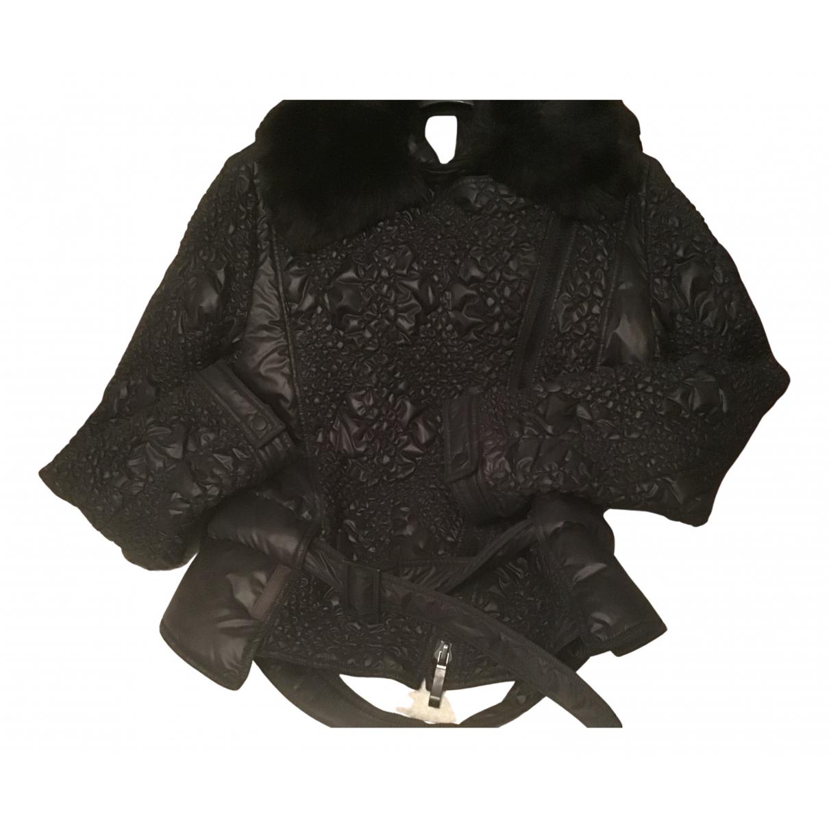 Allegri N Black jacket for Women 46 IT