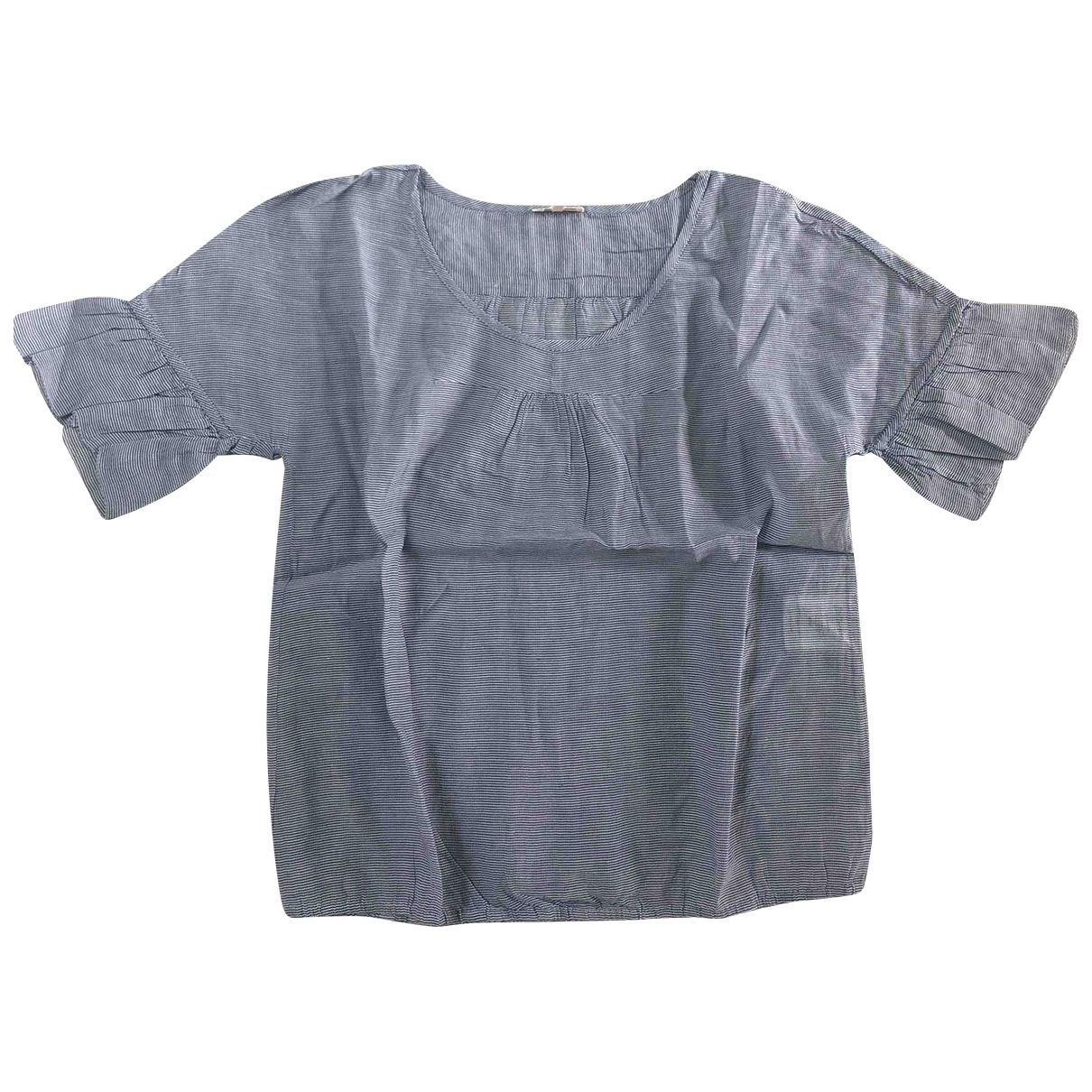 Bellerose - Top   pour femme en coton