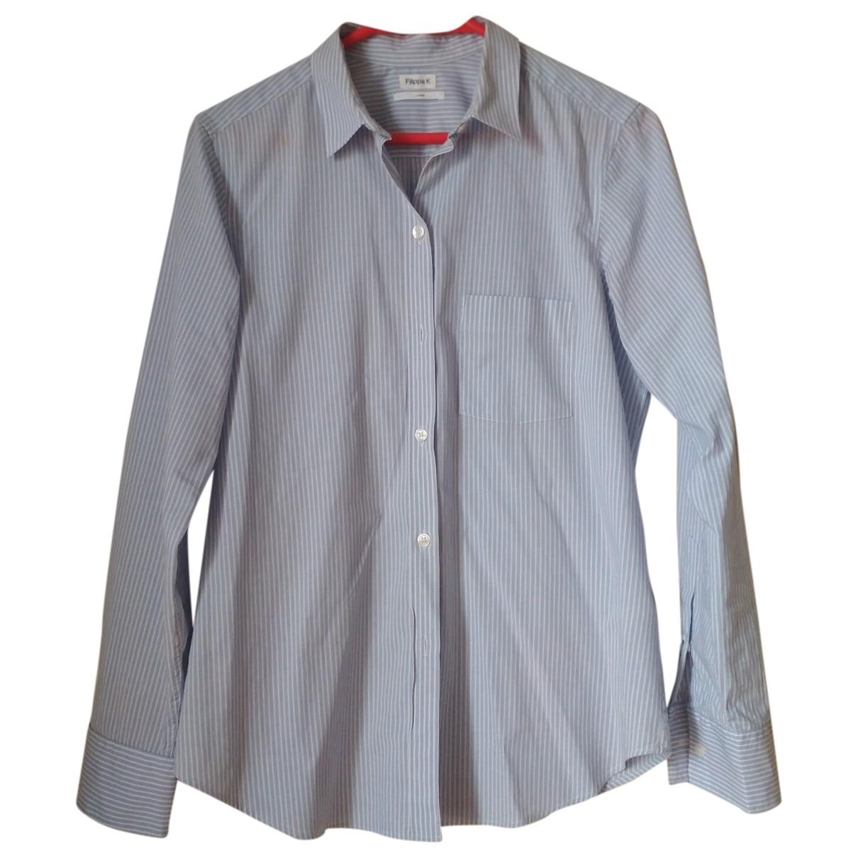 Filippa K \N Multicolour Cotton  top for Women 38 FR