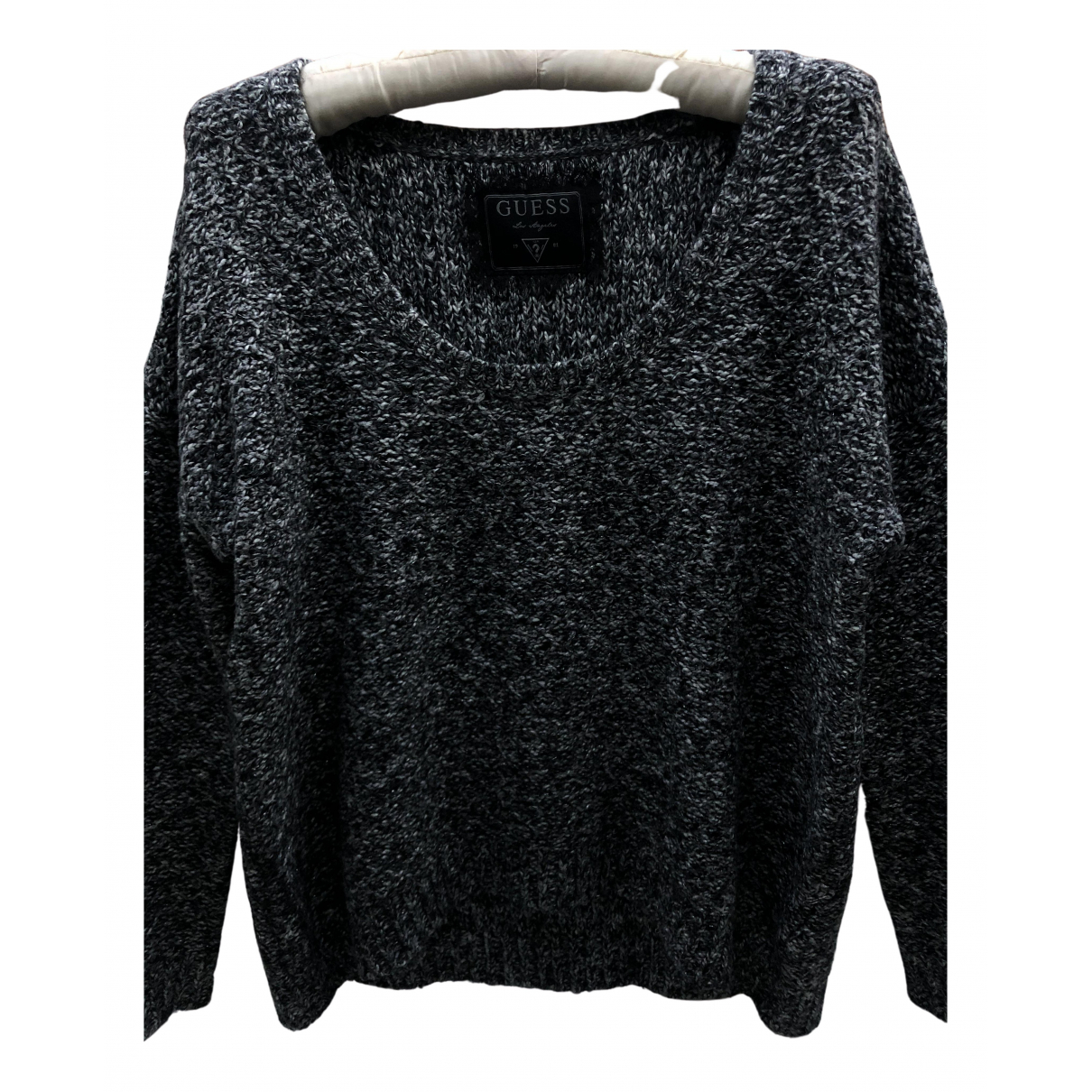Guess \N Grey Knitwear for Women S International