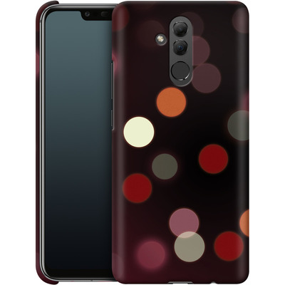 Huawei Mate 20 Lite Smartphone Huelle - Bokeh von SONY