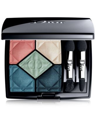 5 Couleurs High Fidelity Colours & Effects Eyeshadow Palette - 777 Exalt