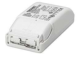 Tridonic Advanced AC-DC Constant Current LED Driver 15W 60 (No Load)V
