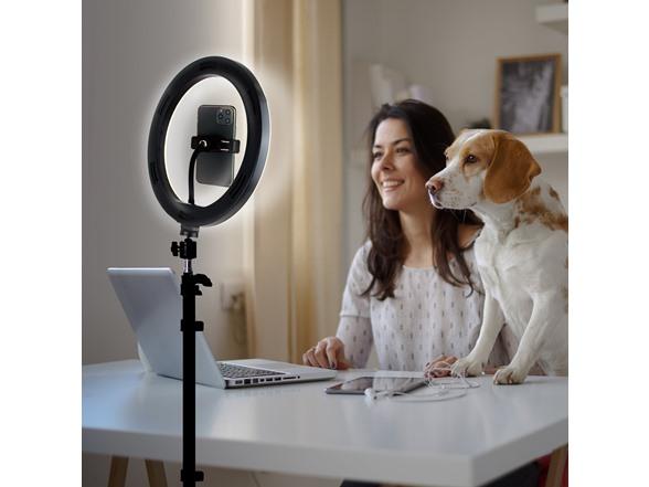 Aduro U-stream Home Streaming Studio W/ Tripod