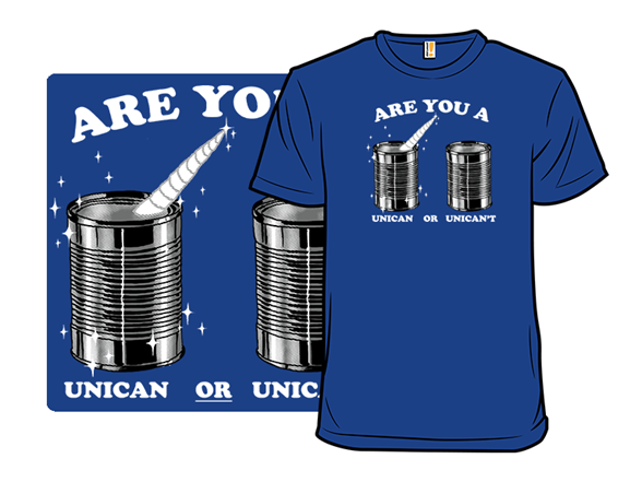 Unican T Shirt