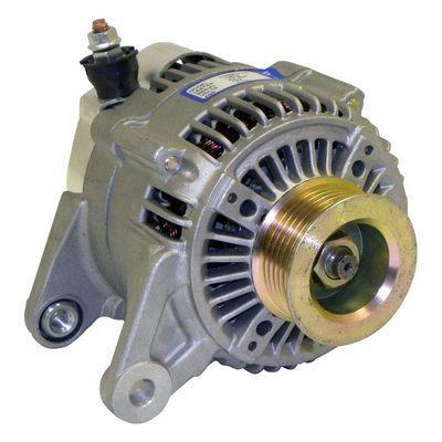 Crown Automotive Replacement Alternator (Natural) - 56041864AB