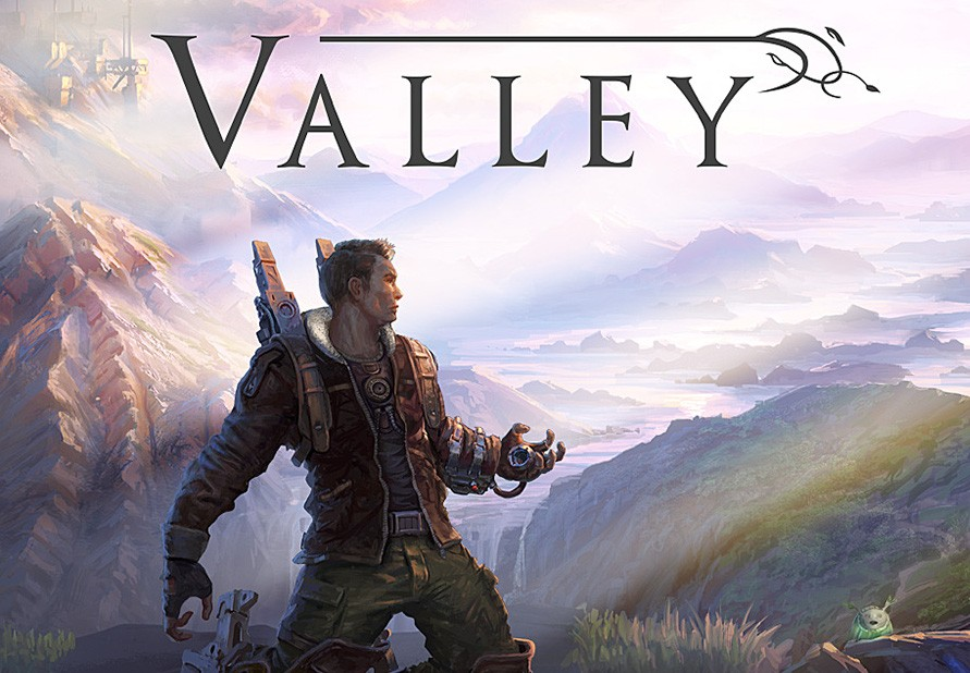 Valley EU XBOX One CD Key