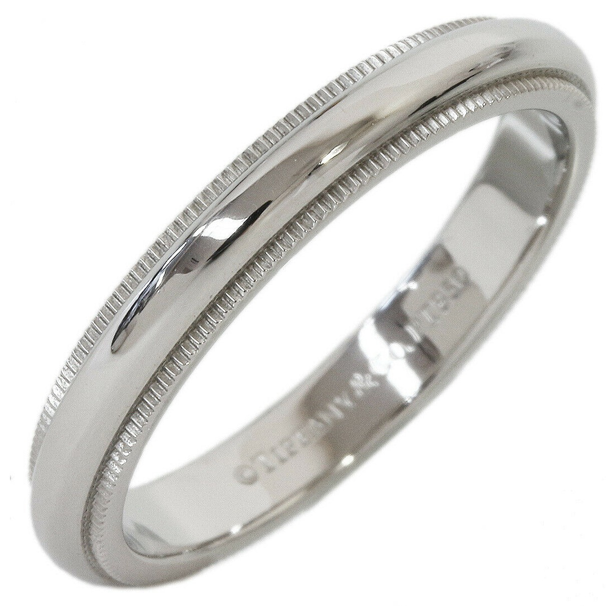 Tiffany & Co \N Ring Andere